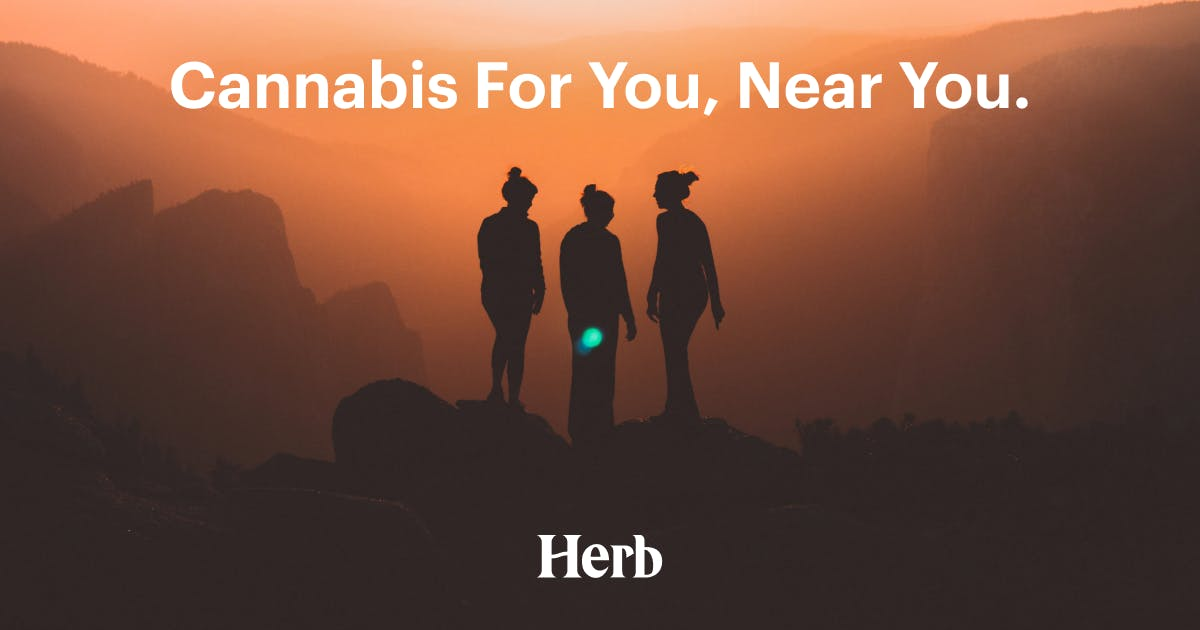Herb: The Voice of Cannabis Culture