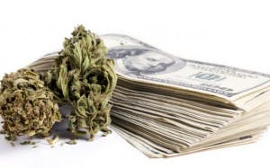 investors gather to back cannabusiness 300x187 5 Surprising Stats: Colorado's Marijuana Industry