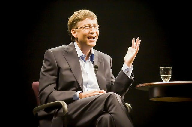 Bill Gates Cannabis Prohibition Is Wasting Lives And Eating Your Tax Dollars