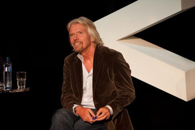 Richard Branson Cannabis Prohibition Is Wasting Lives And Eating Your Tax Dollars