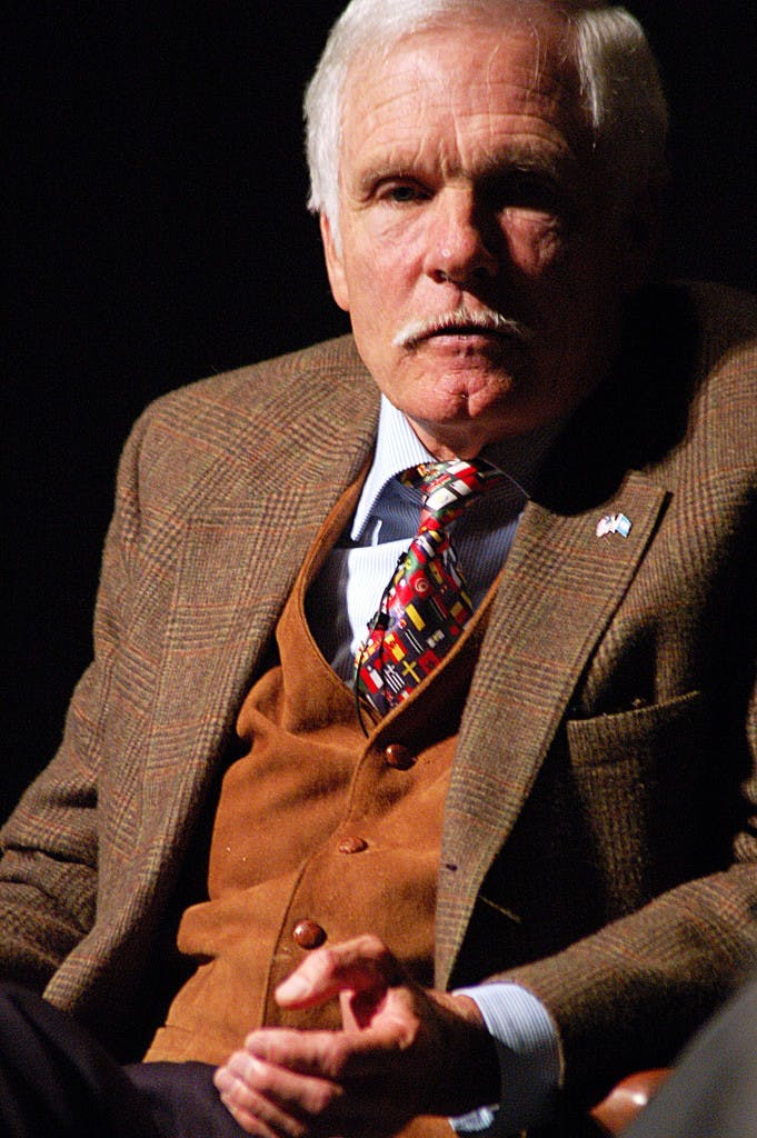 Ted Turner 681x1024 Cannabis Prohibition Is Wasting Lives And Eating Your Tax Dollars