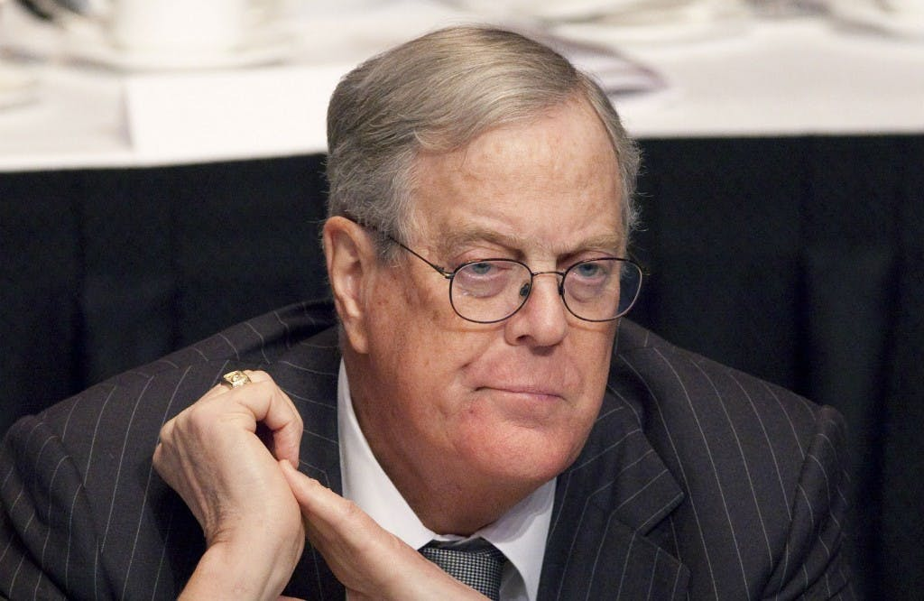 koch ap img 1024x666 Cannabis Prohibition Is Wasting Lives And Eating Your Tax Dollars