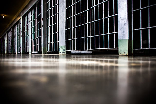 prison Caught: Cops try to destroy evidence of their behavior after dispensary raid. They missed 3 cameras.