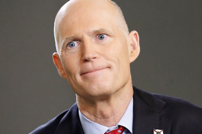 rick scott Caught: Cops try to destroy evidence of their behavior after dispensary raid. They missed 3 cameras.