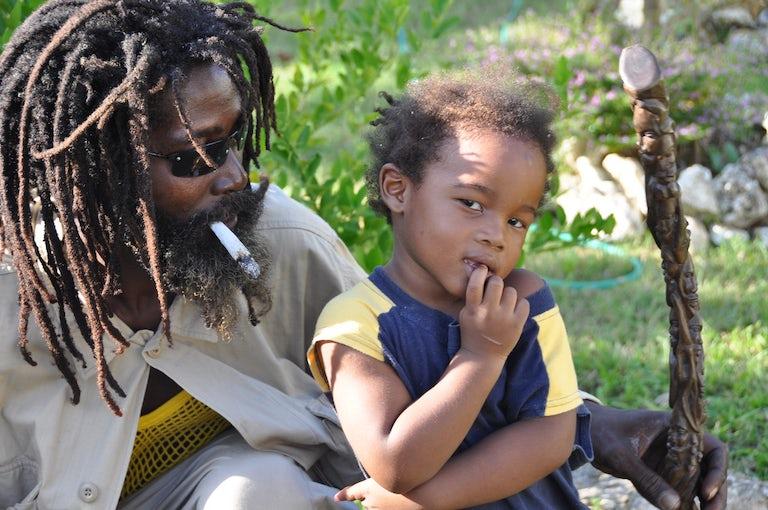 3096831968 2d96f66407 b Study Reveals Jamaican Children Benefit From Drinking Cannabis