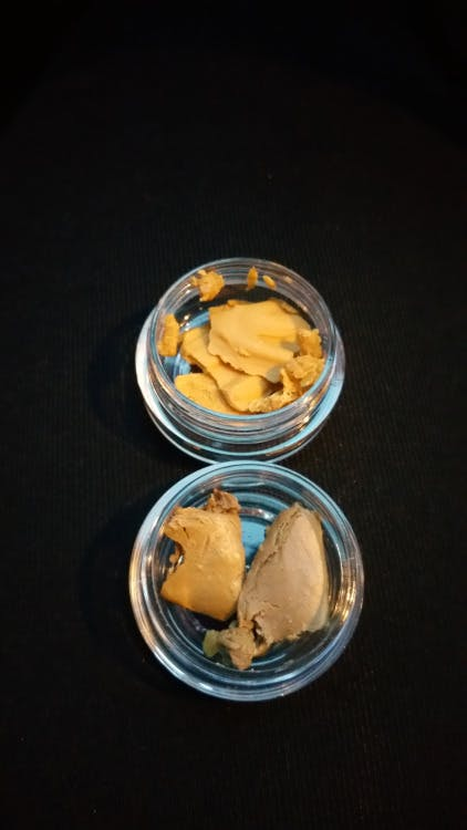 budde What's the Difference Between Marijuana Wax and Shatter?