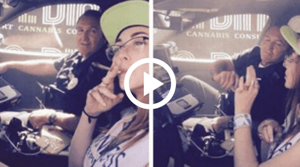 HotboxCops 1024x570 ENTERTAINING: Snoop Dogg Goes To Buy Weed On A Bicycle In Amsterdam