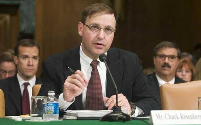 NewDEA New DEA Leader Admits Cannabis Is Probably Not As Dangerous As Heroin