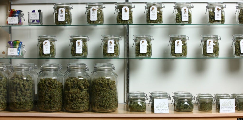 o MARIJUANA DISPENSARY facebook 1024x507 Which Subscription Cannabis Service is Right for You? Potbox vs. Marvina