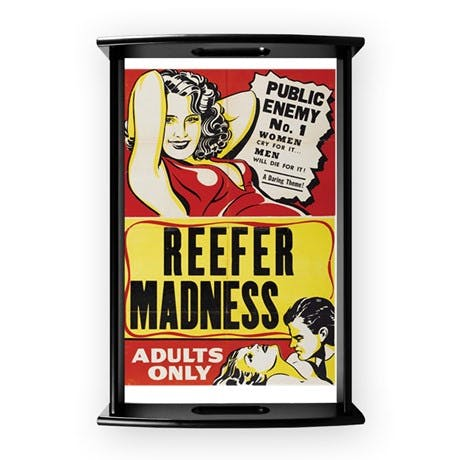 reefermadness01lrg small serving tray Which Subscription Cannabis Service is Right for You? Potbox vs. Marvina
