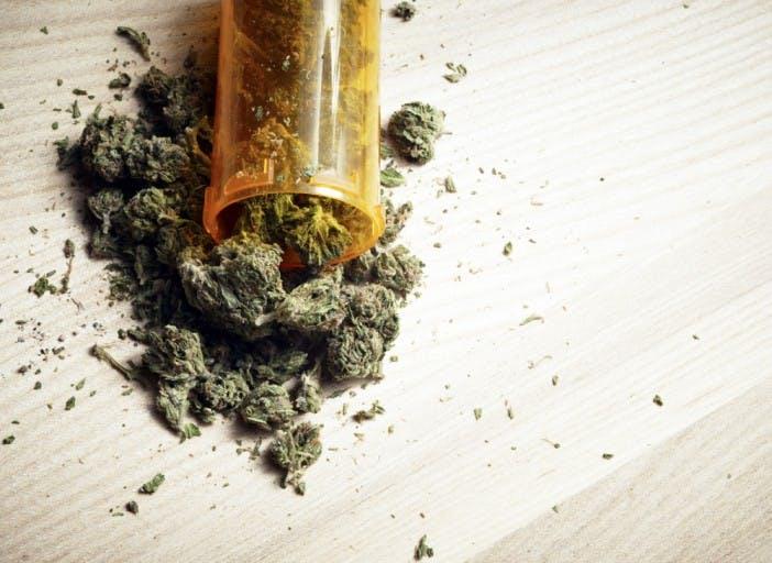 shutterstock 181638089 e1436894628141 Delaware and Marijuana: 6 Key Facts