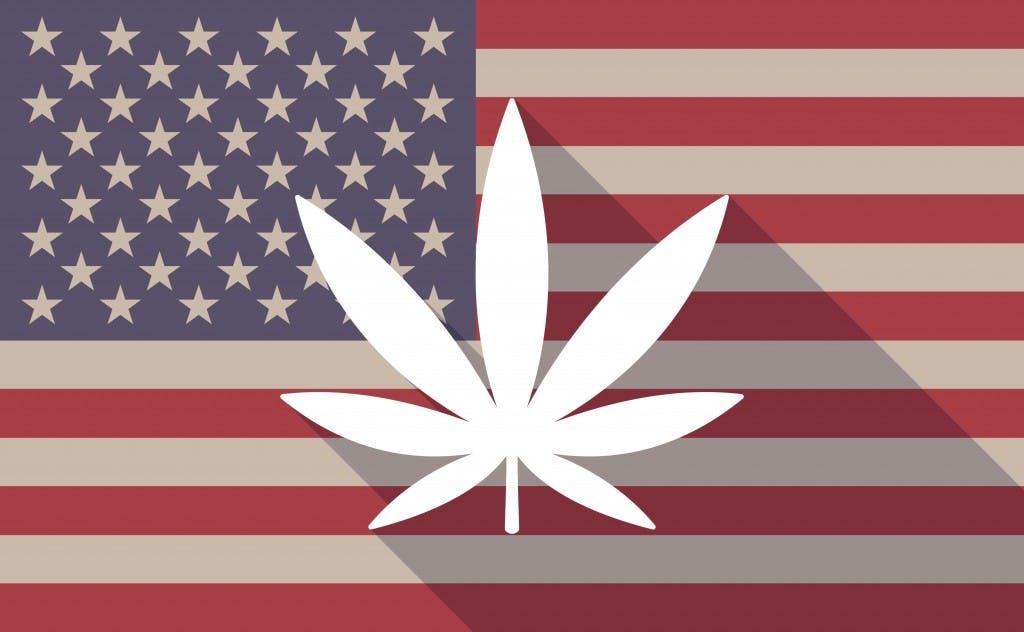 shutterstock 279013319 1024x632 Delaware and Marijuana: 6 Key Facts