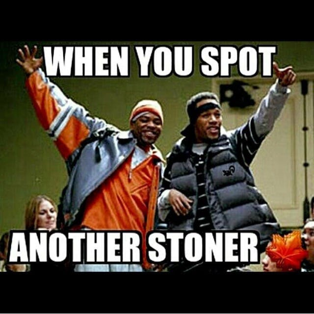 Another Stoner Key & Peele   Obama Smoking Weed During College