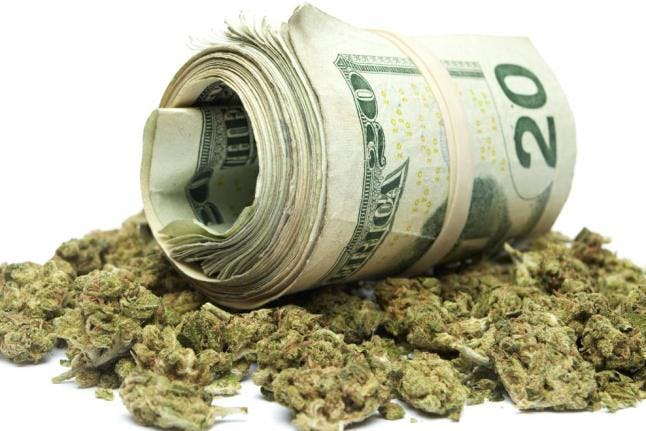 CannabisCash2 Key & Peele   Obama Smoking Weed During College