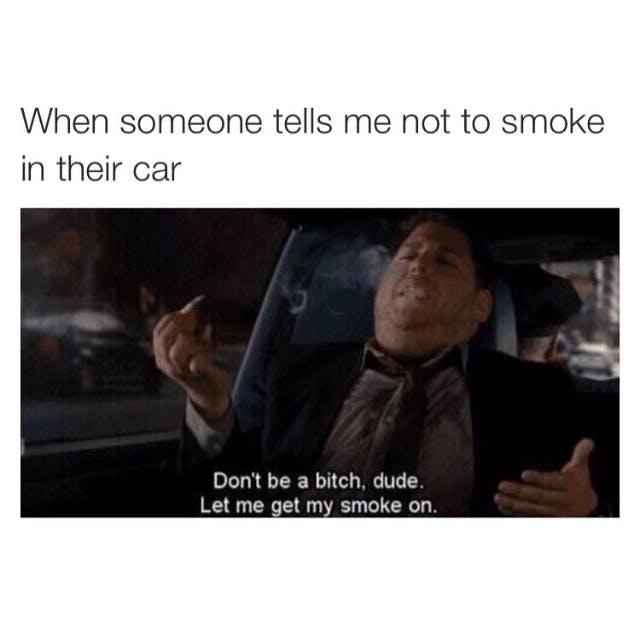 Not Smoke In Car Key & Peele   Obama Smoking Weed During College