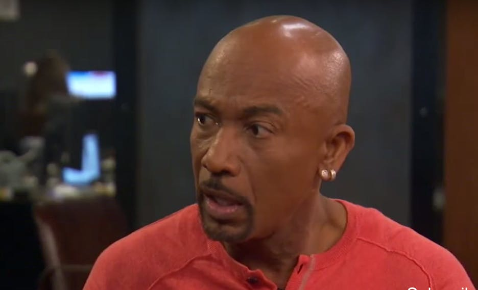 a study of the life of montel williams a patient with multiple sclerosis Television and radio personality montel williams is among the co-founders of, and investors in, the bucks county company  disorders in patients suffering from multiple sclerosis, stroke or .