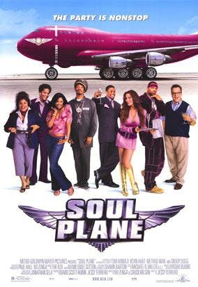 Soul Plane poster Which Subscription Cannabis Service is Right for You? Potbox vs. Marvina