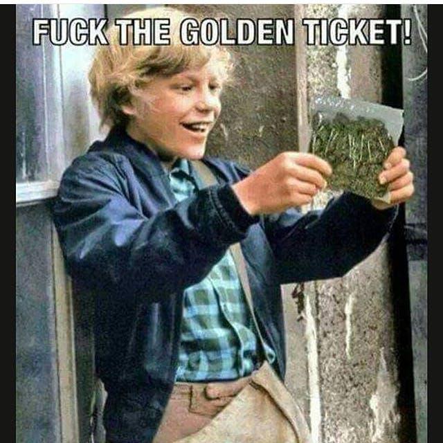 The Golden Ticket Key & Peele   Obama Smoking Weed During College