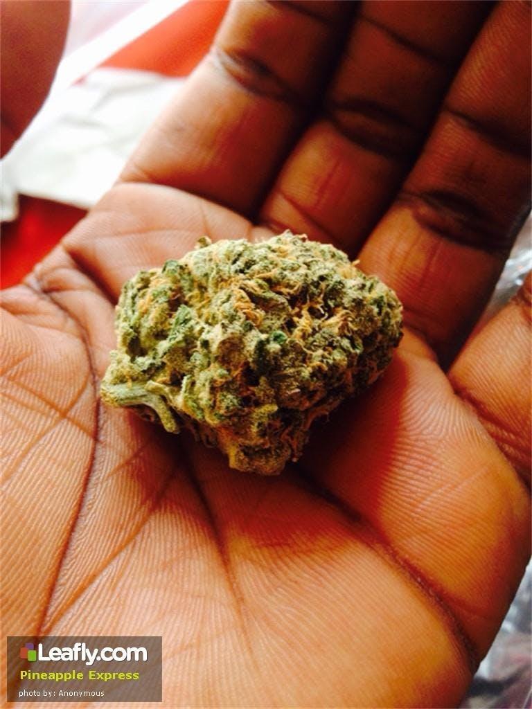 pineapple express  primary 0140 768x1024 Key & Peele   Obama Smoking Weed During College