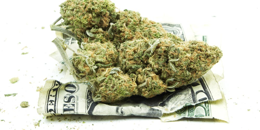 shutterstock 199847087 Which Subscription Cannabis Service is Right for You? Potbox vs. Marvina