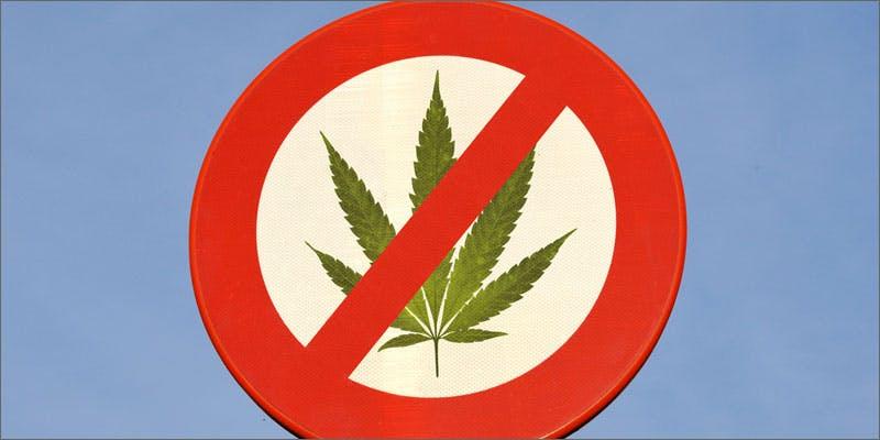 Anti-marijuana campaigners get it wrong