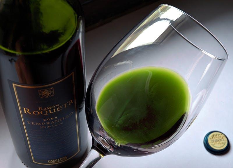 weed-infused wine