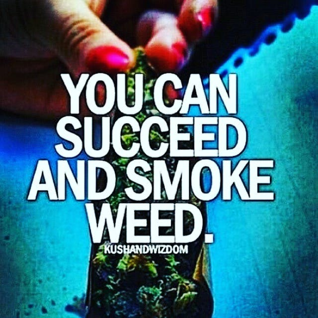 Succeed and Smoke Stephen Colbert: Welcome To The First Church of Cannabis