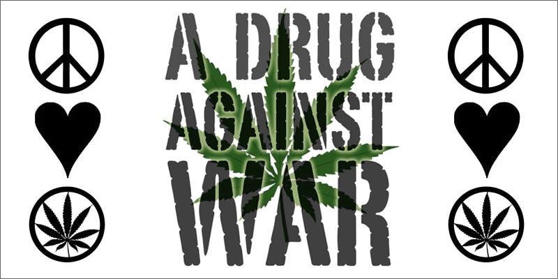 bernie clinton war Marijuana And Modern Day Religion. Is It A Sin?