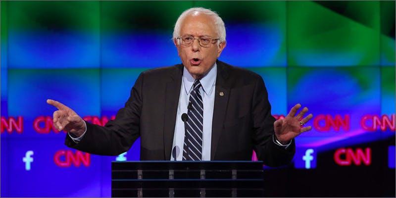 Bernie sanders legalize marijuana