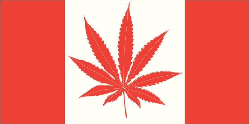 Trudeau committed to legalizing marijuana in canada