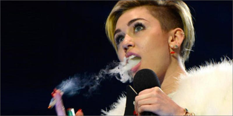 celebs miley Marijuana And Modern Day Religion. Is It A Sin?