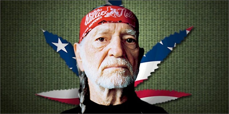 celebs willie Marijuana And Modern Day Religion. Is It A Sin?