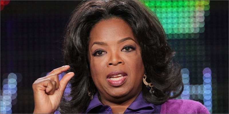 ceo oprah Marijuana And Modern Day Religion. Is It A Sin?