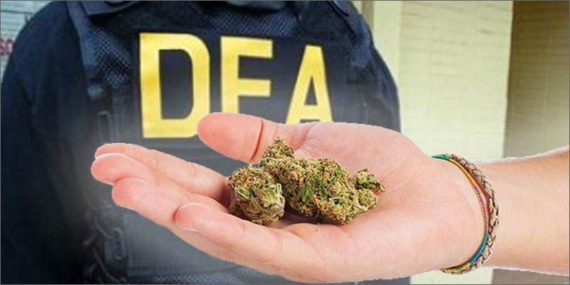 dea featured1 Success: Judge Approves Dying Woman Access To Medical Marijuana