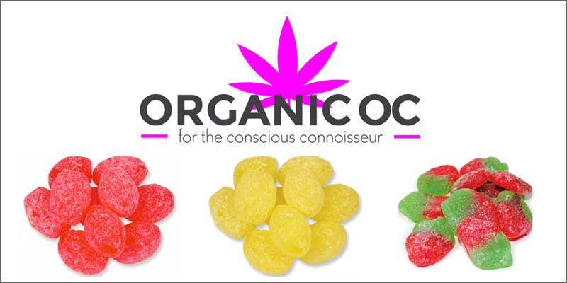 edibles organic 10 Cannabis Drinks You Must Try