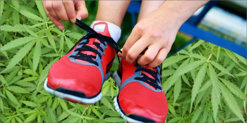 exercise run Marijuana And Modern Day Religion. Is It A Sin?