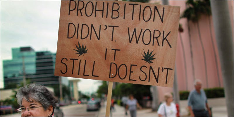 gallup prohibition Marijuana And Modern Day Religion. Is It A Sin?