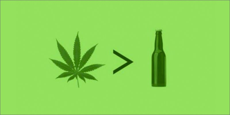 haters alcohol Marijuana And Modern Day Religion. Is It A Sin?
