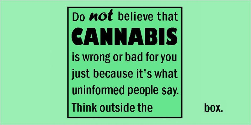 haters box Marijuana And Modern Day Religion. Is It A Sin?