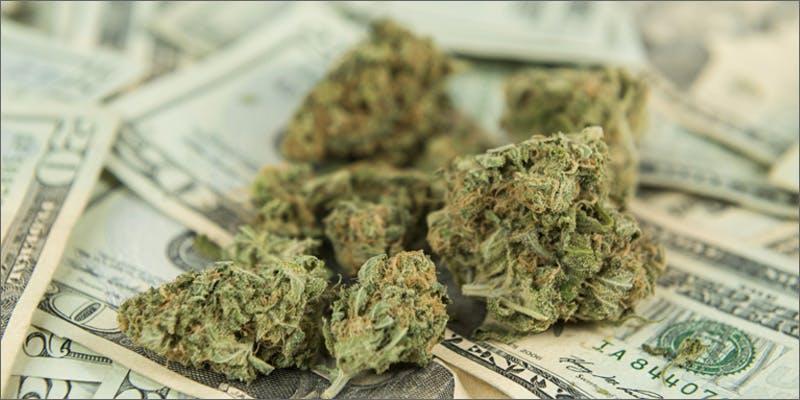 Retail cannabis sales