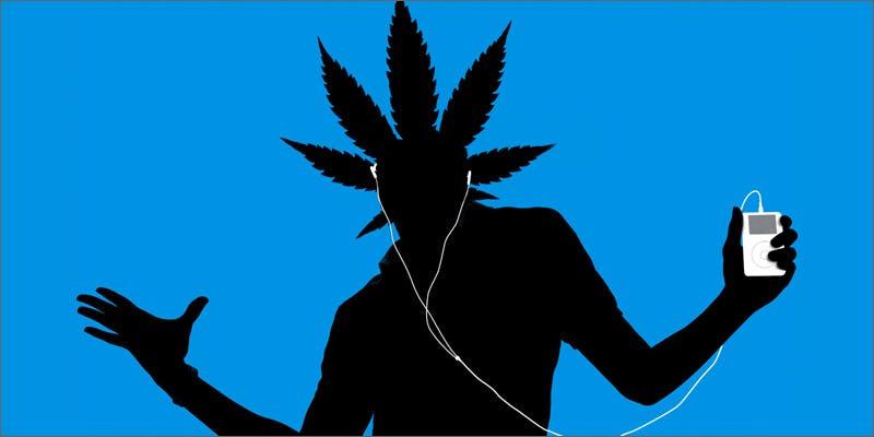 Top cannabis songs