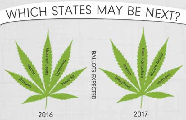nextstate Green Light District for Weed
