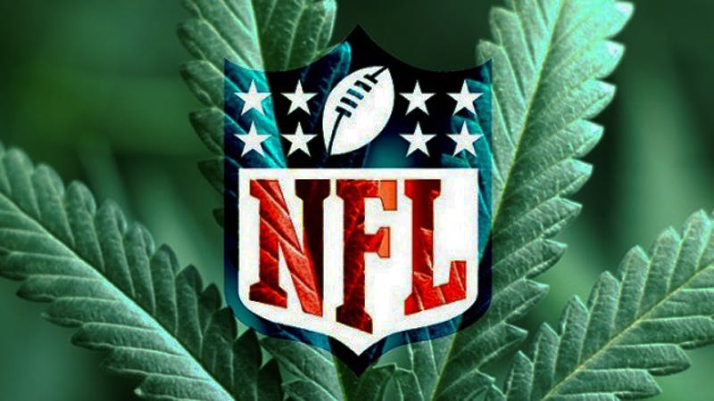 NFL and marijuana