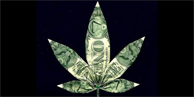 Oregon Hits Record In First Week Legal Marijuana Sales