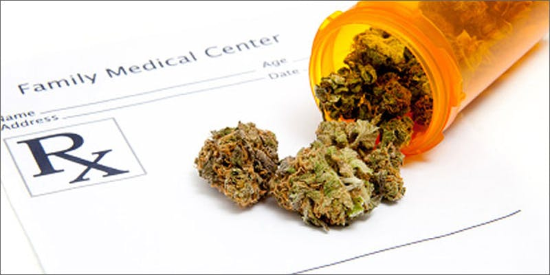 pharma rx Will Big Pharmaceutical Control Cannabis?