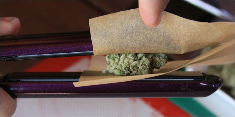 rosin straighteners Marijuana And Modern Day Religion. Is It A Sin?