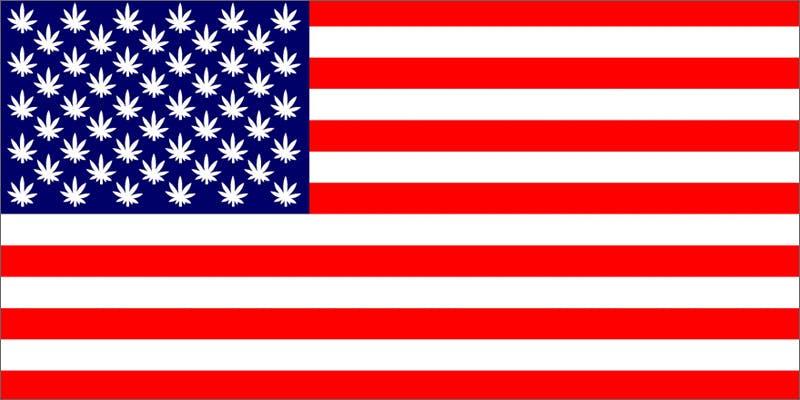 Next states to legalize marijuana