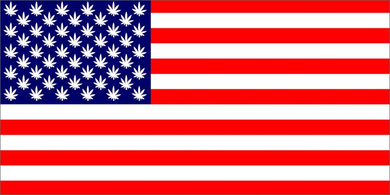 Next states to legalize marijuana