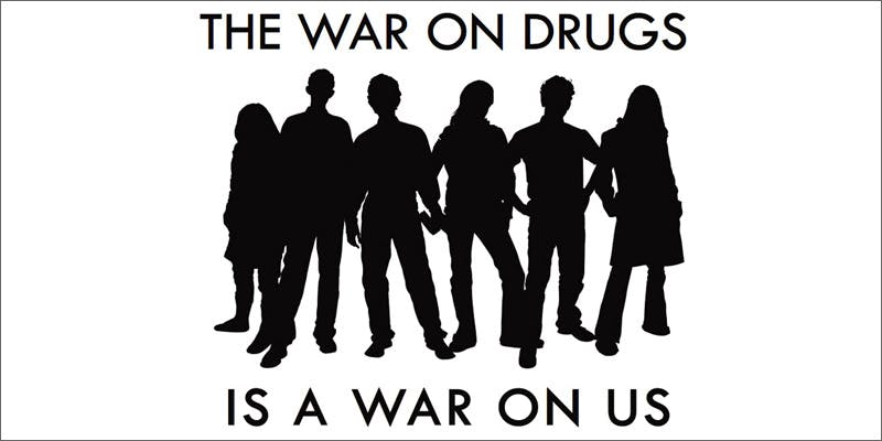 un war on drugs Marijuana And Modern Day Religion. Is It A Sin?