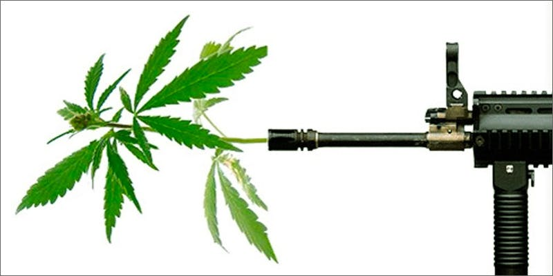 war feature Success: Judge Approves Dying Woman Access To Medical Marijuana